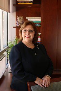 Dr. Diana Phillips press photos