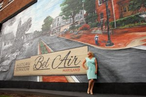 Photo library for Office of Economic Development Town of Bel Air Maryland