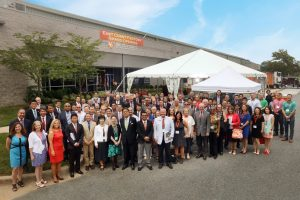 United Foods International First Anniversary Grand Opening by MidAtlantic Photographic LLC
