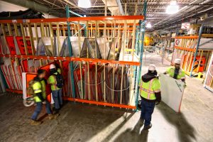 Sunrise Safety Services specializes in protecting transporation workers